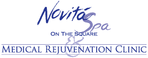 Novita Medical Spa on the Square