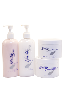 The Novita Spa Clinicals Body Essentials